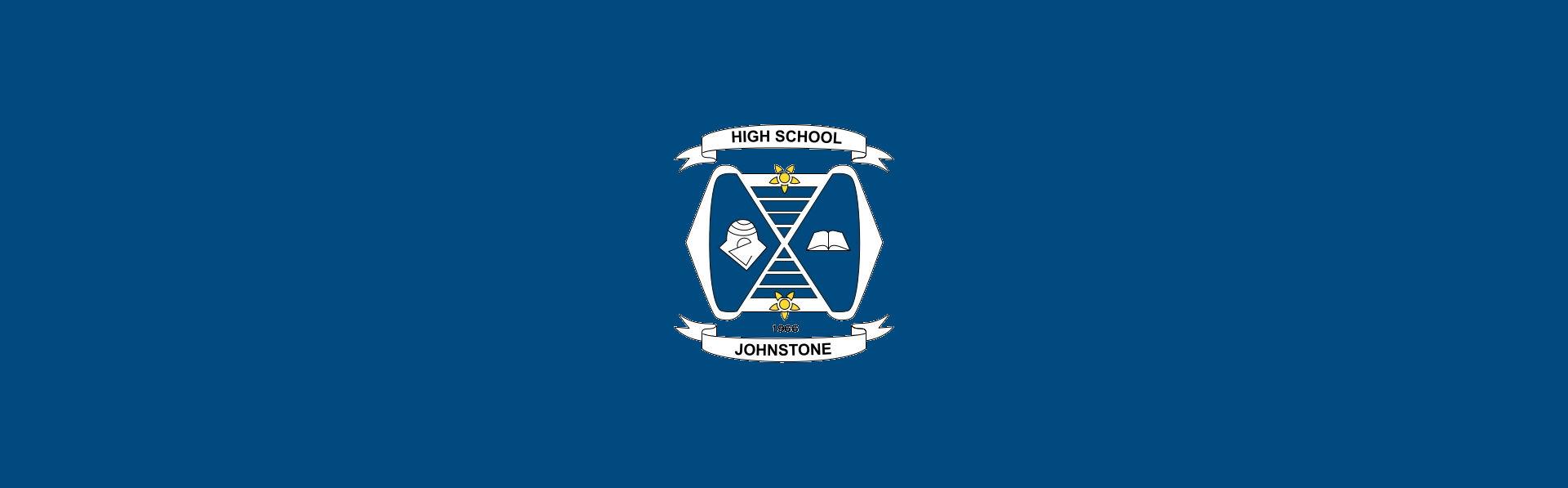 School Improvement Plan 201819 Johnstone High School